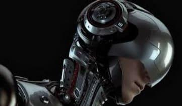 definición de qué es ser un cíborg humano en la vida real