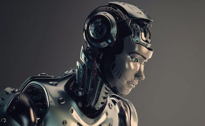 Cyborg en vez de humanos noticias e información de 2019