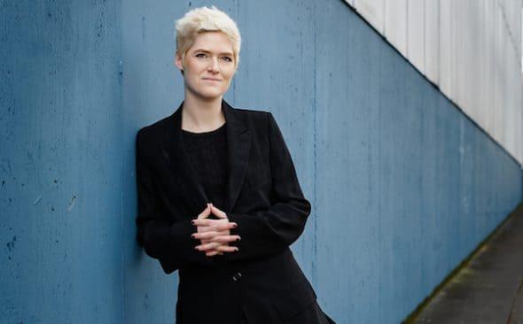 Amber Case la antropóloga que investiga el desarrollo de los cyborg