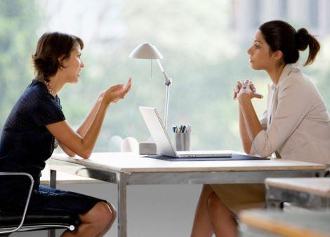 La Inteligencia Artificial controla las entrevistas de trabajo