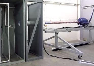 OC Robotics desarrolla un robot para tuberías