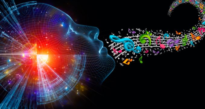 Ya podemos encontrar a músicos virtuales